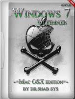 Windows 7 mac osx edition 2013 x86 x64 dilshad sys | freewaresys.