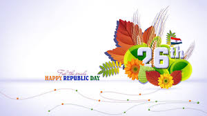 Happy Republic Day 2017 Image