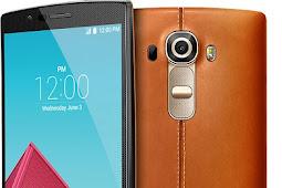 Harga Terbaru dan Spesifikasi Lengkap Smartphone Android LG G4