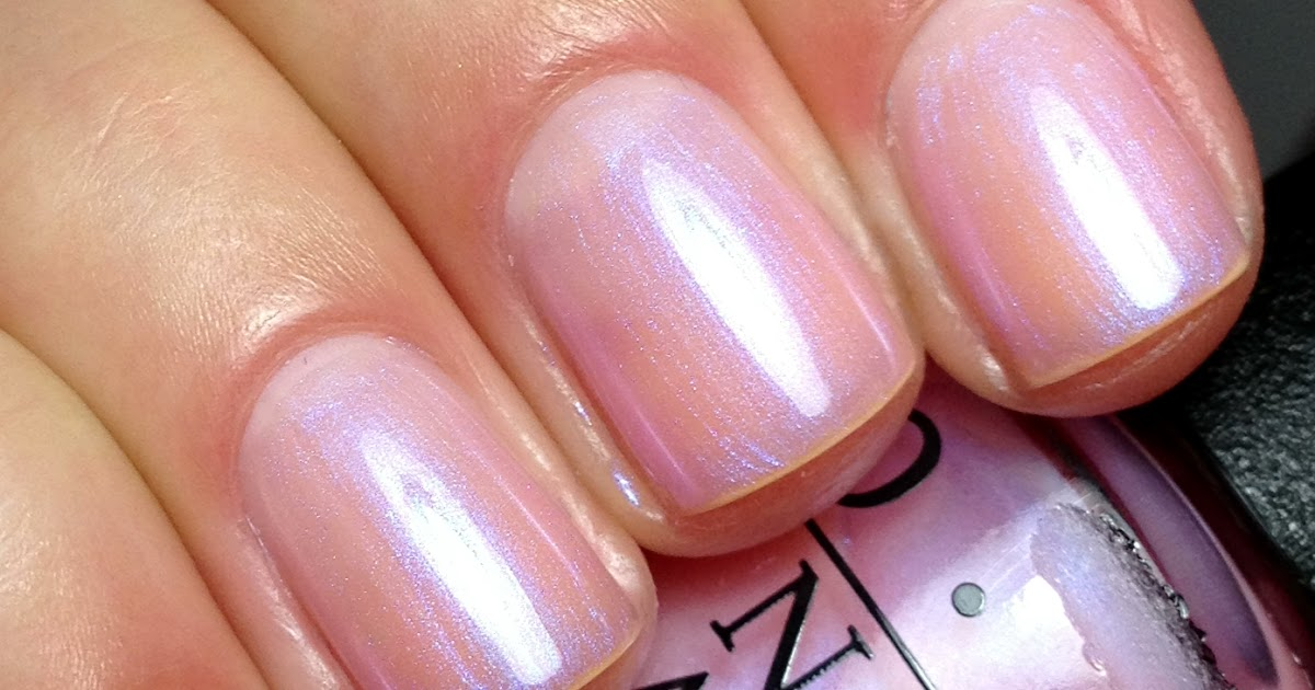 Swatches By An Opi Addict Bridal Collection Swatches