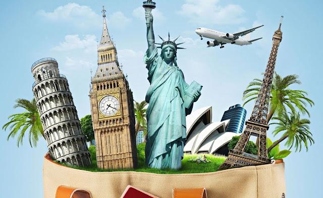 Alasan Lebih Memilih Asuransi Wisata Domestik Dibanding Internasional