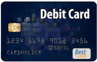 Credit Card और Debit Card के बीच में क्या अंतर है तथा इसके फायदे और नुकसान क्या है?