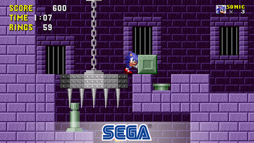 Sonic the Hedgehog™ Classic APK MOD
