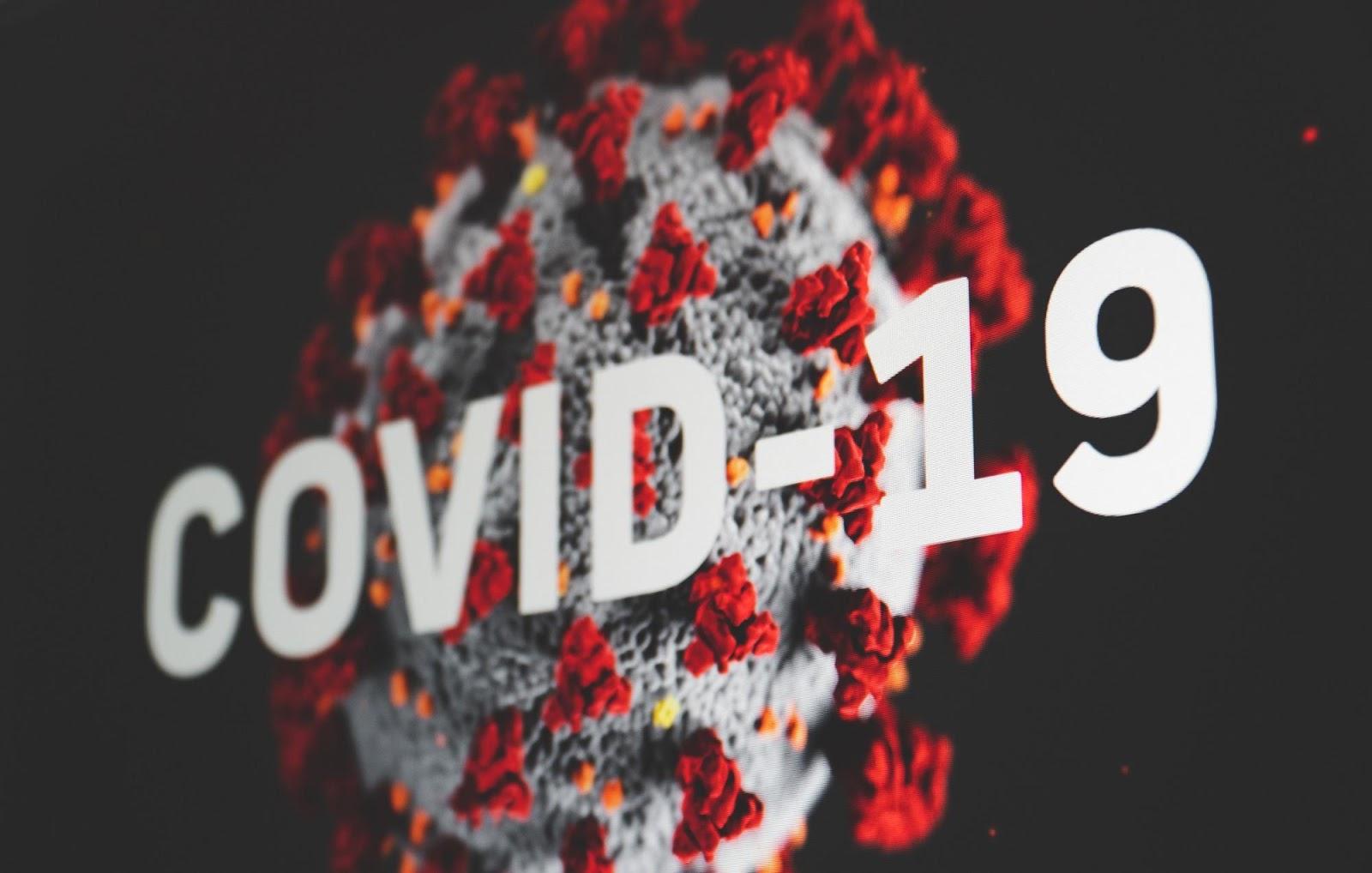 Daño que el coronavirus causa al mercado global diariamente 2