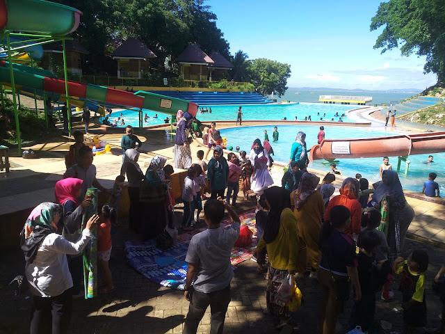 Tanjung Pallette, Jadi Wisata Favorit di Bone