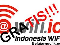 Free Akun Wifi.id 1 Juli 2017