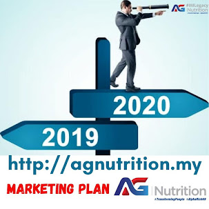 MARKETING PLAN AG NUTRITION