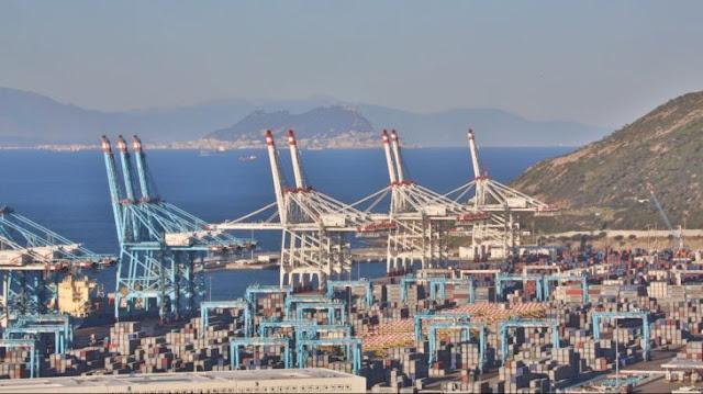 يحاول Tanger Med تطوير أفضل الممارسات لإدارة منصات الموانئ المتكاملة