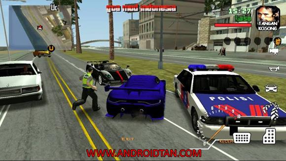 Cara Install Mod GTA Extreme Indonesia