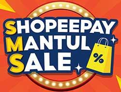 Gratis Ongkir Shopee SMS Adalah Program Gratis Ongkir ShopeePay Mantul Sale