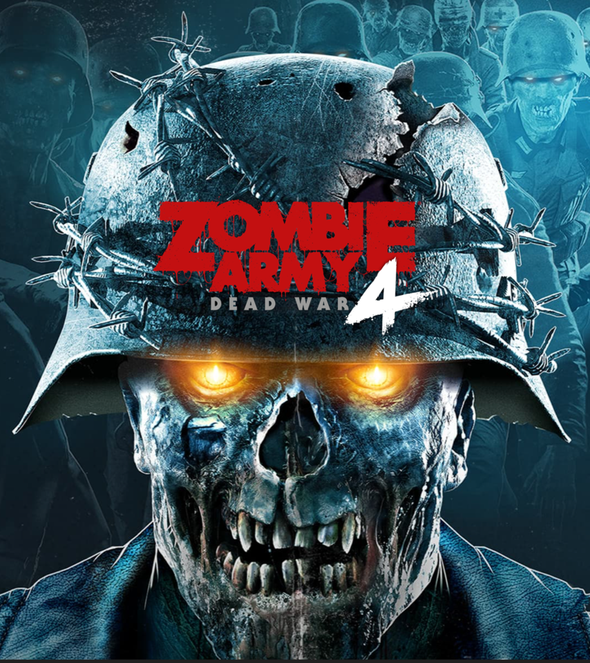 Zombie Army 4: Dead War Torrent (PC)