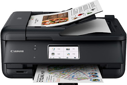 Canon TR8620 Drivers Download