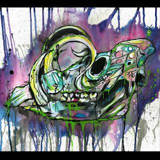 "Shi - 死 - ""Depressive Suicidal Stoner Doom"" - 2020, Depressive Suicidal Stoner Doom"