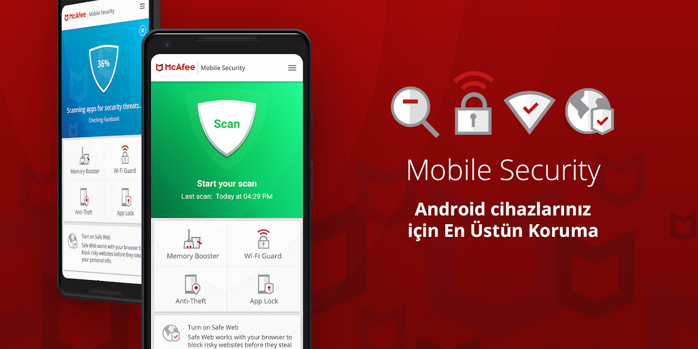 BySambek: Mobile Security: Antivirus, Wi-Fi VPN & Anti ...
