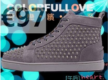 nouveau concept 15a59 b4d90 chaussure louboutin homme aliexpress 2016 | louboutin homme ...