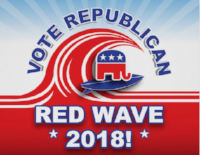 Vote Republican November 6