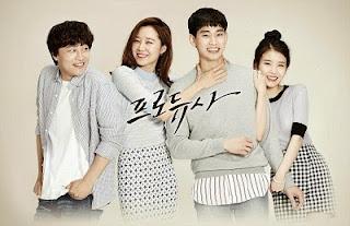 """""""Drama Korea Terbaru tayang Mei,Juni,Juli 2015"""""""