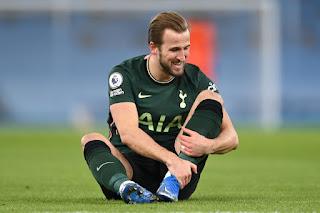 Jose Mourinho: Tottenham did not want to risk Harry Kane injury against Wolfsberger
