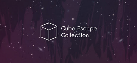 Cube Escape Collection-GOG
