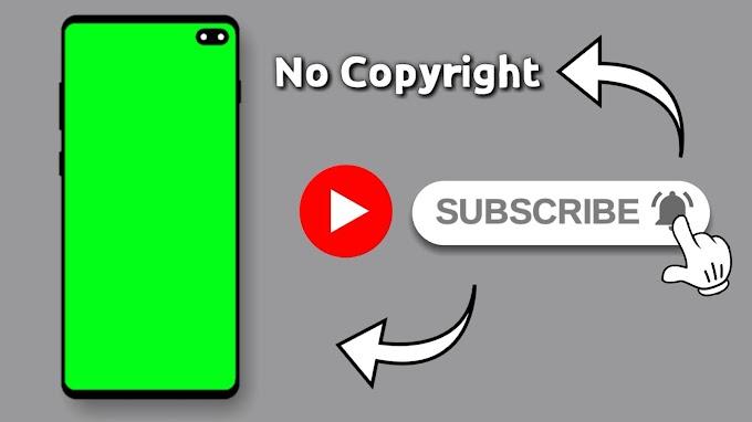 Green Screen Subscribe Intro   Green screen Video   No Copyright