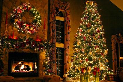 Christmas Lights: den ultimate måten å dekorere hjemmet ditt