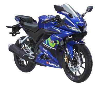 Harga Motor Yamaha R15 Terbaru