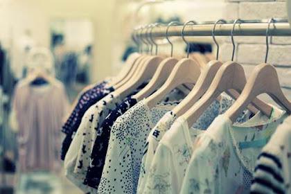 Lowongan Perusahaan Retail Pakaian Di Pekanbaru Juli 2019