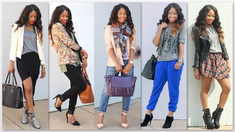 Controlas las estadísticas de tu proyecto de moda