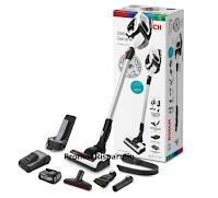 Concorso CasaFacile Bosch 2020 : vota e vinci gratis Scope elettriche Bosch Serie 8 ricaricabili