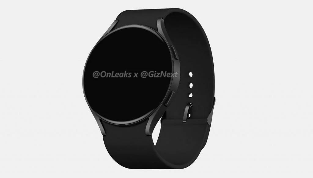Questo è Samsung Galaxy Watch Active 4 | Video