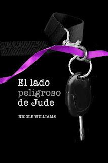 El lado peligroso de Jude   Jude Ryder #2   Nicole Williams