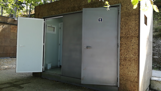 Casas de banho Móveis