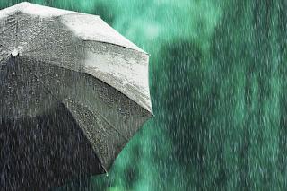 تفسير المطر في المنام للمتزوجة