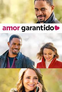 Amor Garantido - HDRip Dual Áudio