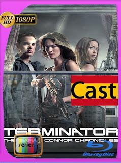 Terminator The Sarah Connor chronicles [1080p] Castellano [GoogleDrive] SilvestreHD