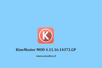 KineMaster MOD 4.11.16.14372.GP