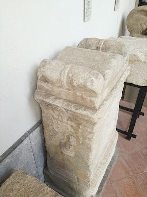 Il Cippo di Quinto Cecilio