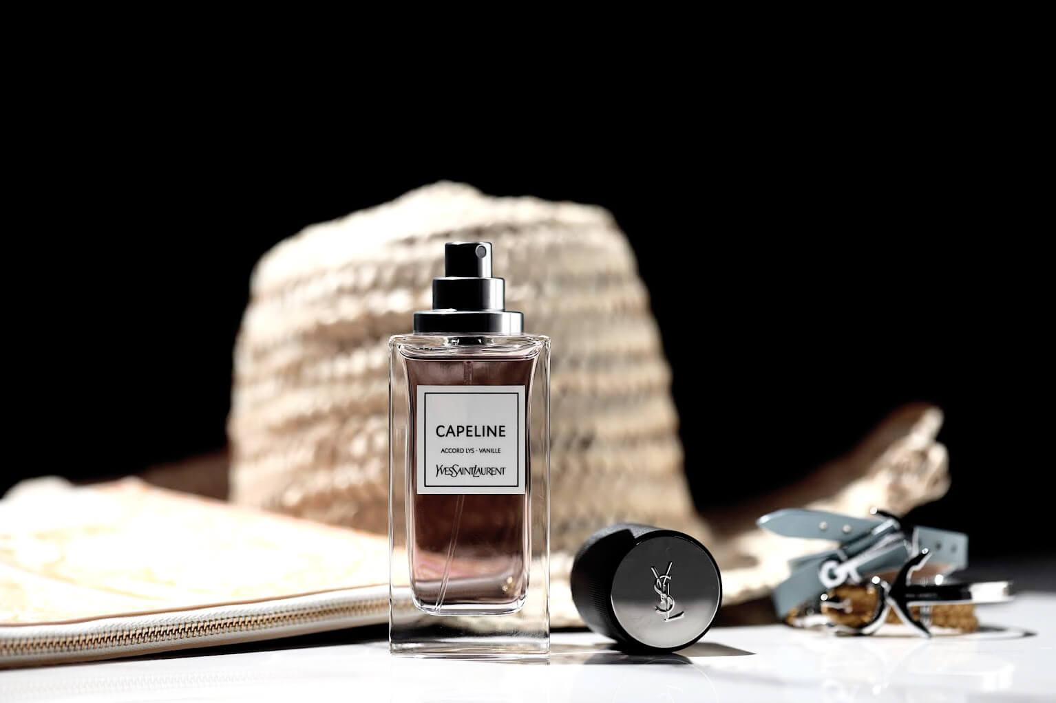 YSL Capeline Parfum critique