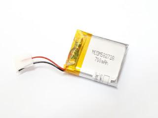 Baterai Jam Tangan Setracker Q12 Seri 582728 MCOM 700mAh
