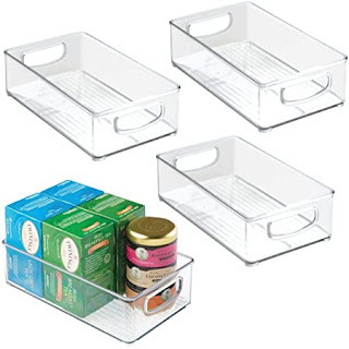 Pantry Organization Accessories