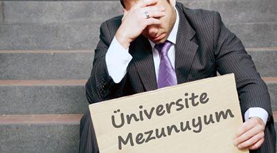 Gizli Eleştiri - Üniversite Okumanın İtibarı Kayboldu