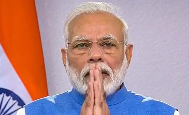 UNSC में जीता भारत 192 वोटों में से मिले 184 वोट - पीएम मोदी ने जीत पे खुशी जाहीर कि