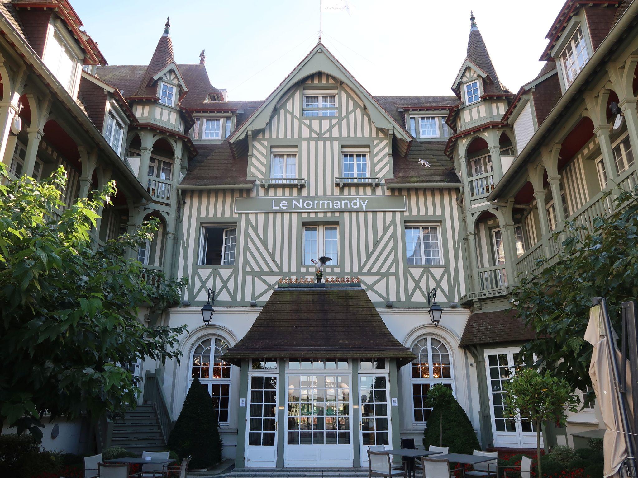 Top blog hôtellerie de luxe