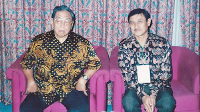 Prof. Dr. Hasan Abas Nusi,   Sekilas Kenangan dan Jasa untuk Gorontalo