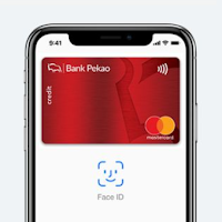 Promocja Apple Pay w Banku Pekao
