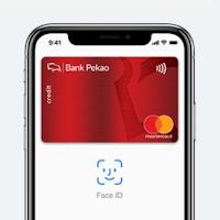 Promocja Apple Pay w Banku Pekao
