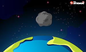 Apakah September 2019 Nanti Bumi Akan Ditabrak Asteroid?