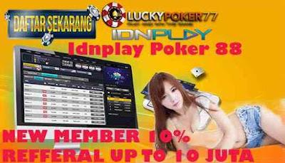 Idnplay Poker 88 Strategi Bermain Agresif Poker Online | Luckypoker77 | Poker Online | Domino Q-kick | Bandar Ceme | Black Jack