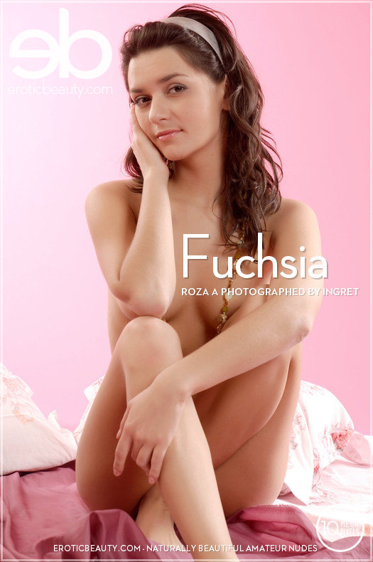 EroticBeauty4-28 Roza A - Fuchsia 03180