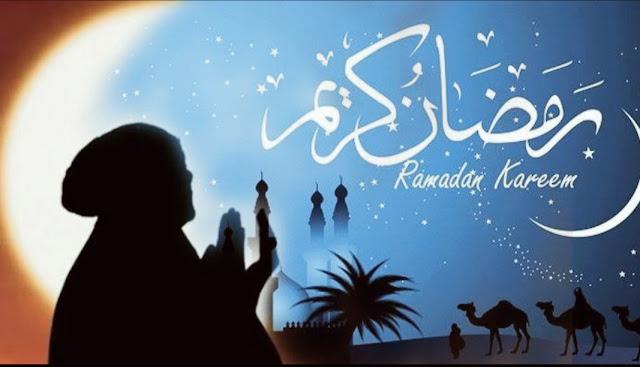 Pembahasan lengkap tentang bulan ramadhan